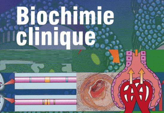 Télécharger Biochimie Clinique PDF