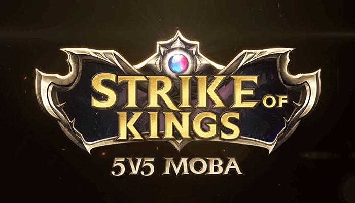 Strike of Kings PC İndir