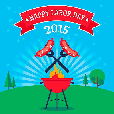 Happy Labor Day!  via  www.productreviewmom.com