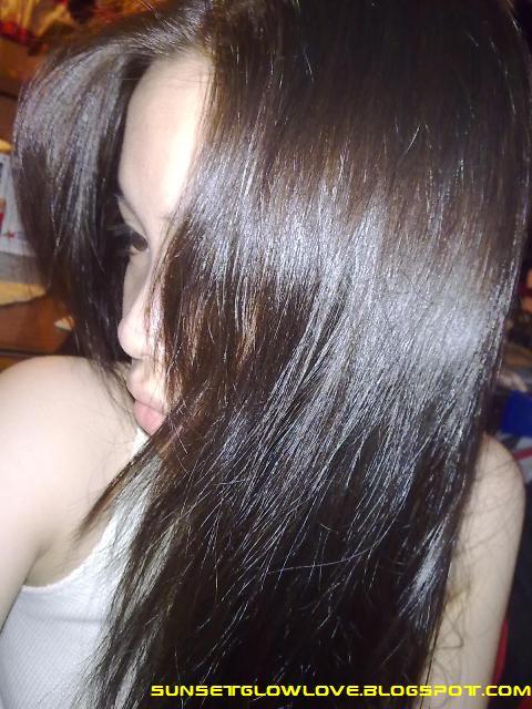 Revlon Light Golden Brown Hair Color Review