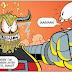 [Reseña libro] Súper Ninja Kururo de Marko Torres: La genialidad hecha cómic