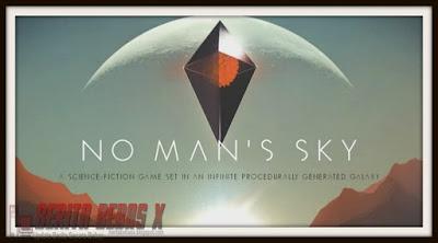 main game, Teknologi, tak disangka, Berita Bebas, Berita Terbaru, PlayStation 4, No Man's Sky, Mainkan game ini