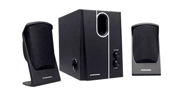 Harga Speaker Aktif Simbadda CST 1500 N