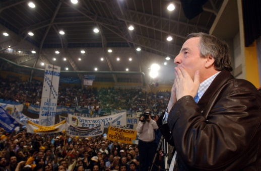 Gobierno de Macri quitará a Kirchner de nombres de entes públicos