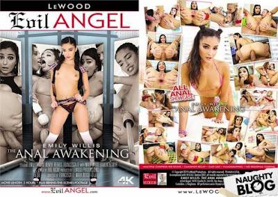 Emily Willis The Anal Awakening (2019/DVDRip) [OPENLOAD]