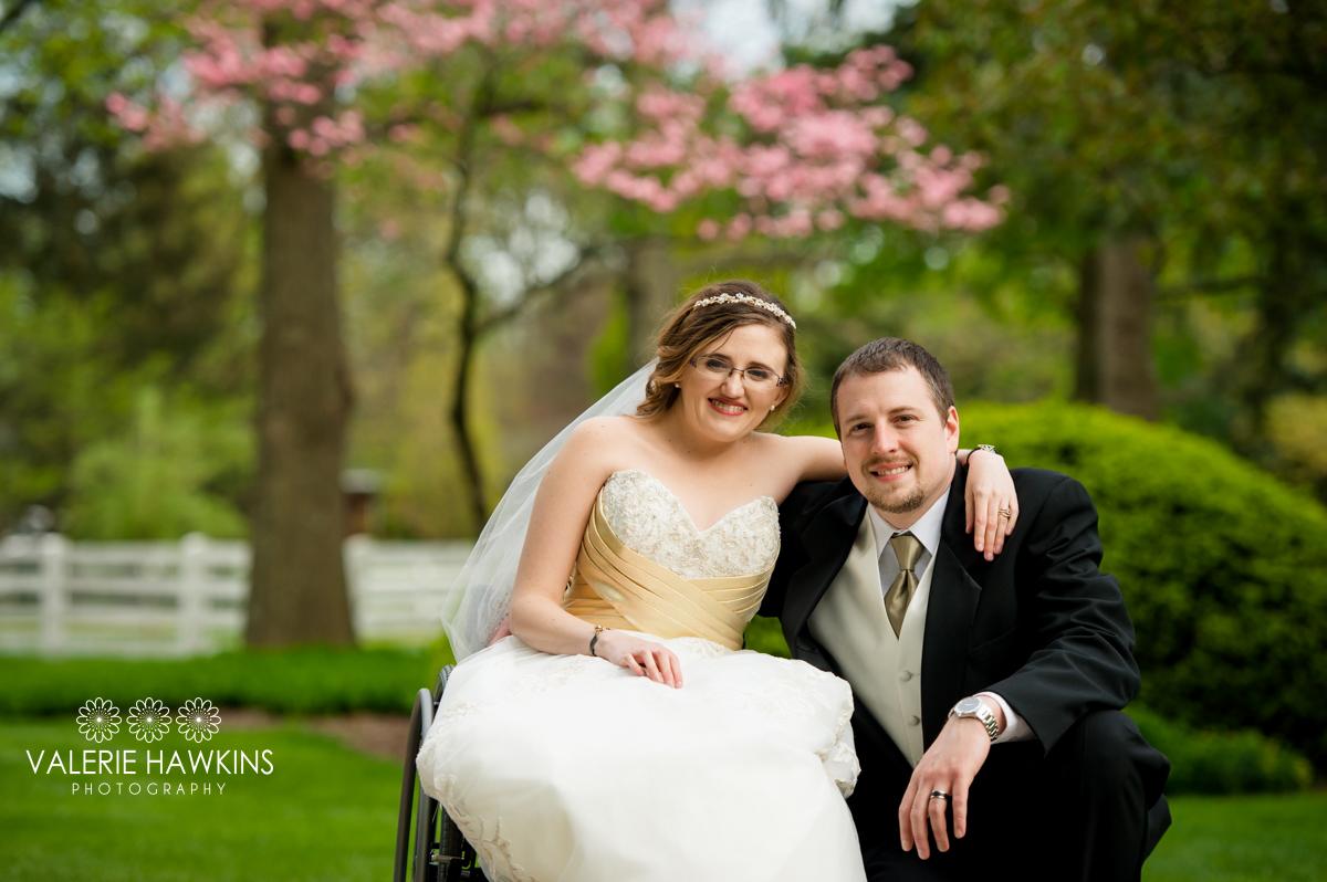 Statira Chris Kettering Polen Farm Wedding