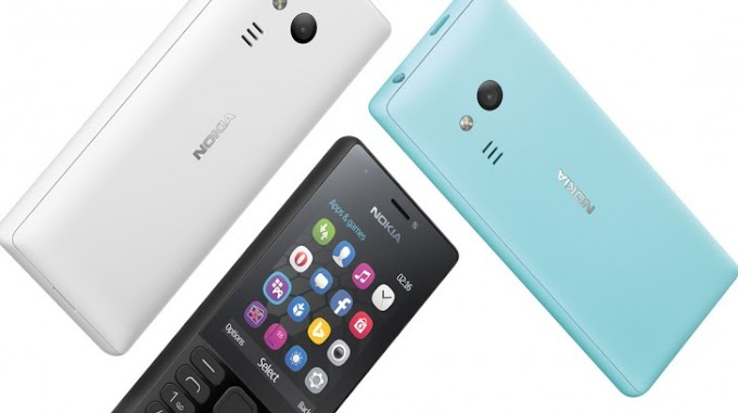 CHECKOUT A BRAND NEW PHONE NOKIA JUST UNVEILED AND ITS FEATURE