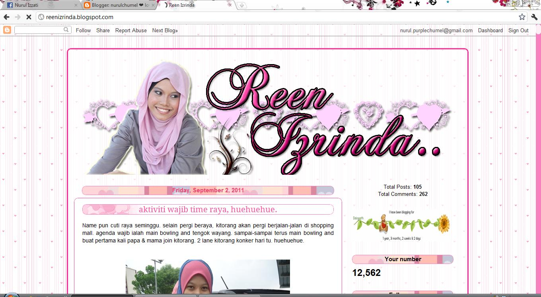 blogger editing services