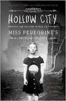 Miss Peregrine #2, Hollow City de Ransom Riggs