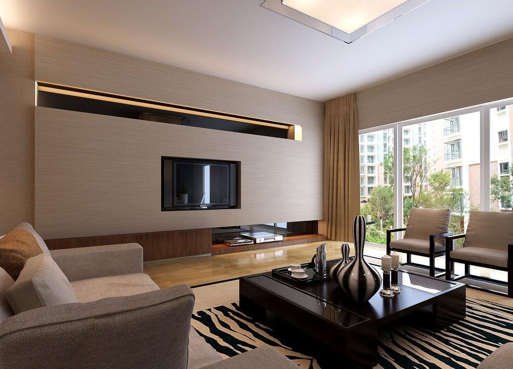 Design Home Pictures 3D Interior Design