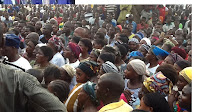IDPS APPEAL TO FG FOR EMPOWERMENT