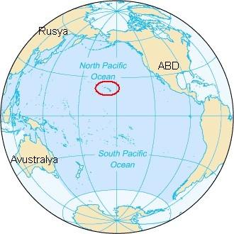 Hawai Neresi. Havai Dünyanın Neresinde