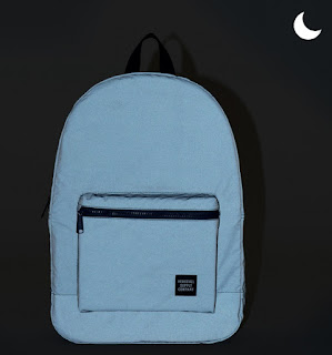 Reflective Backpack Herschel Supply