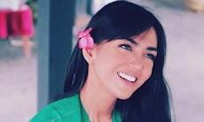 Biodata Anastasia Mustikandrina Si Mantan Puteri Indonesia Istri Ge Pamungkas