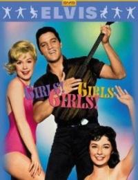 Girls! Girls! Girls!   Bmovies