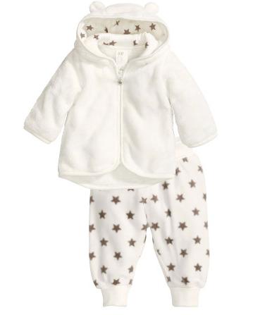 Poikavauvan Vaatteet