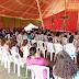 Alunos da Rede Municipal de Ensino de Várzea do Poço visitam o Circo