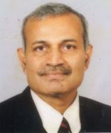 Group Captain (Retd.) Murli Menon, IAF