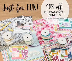 FUNdamentals @ 40% off!