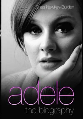 News: Adele, by Chas Newkey-Burden | Editora Leya 19