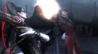 Bayonetta Game Screenshot 1