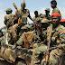 SPLM-IO and SSPDF team visits YEI River State