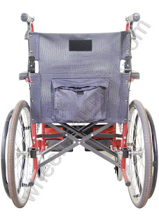 Karma KM 2500 L Wheelchair