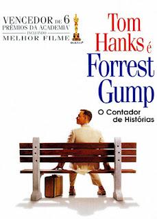 Forrest Gump: O Contador de Histórias - BDRip Dual Áudio