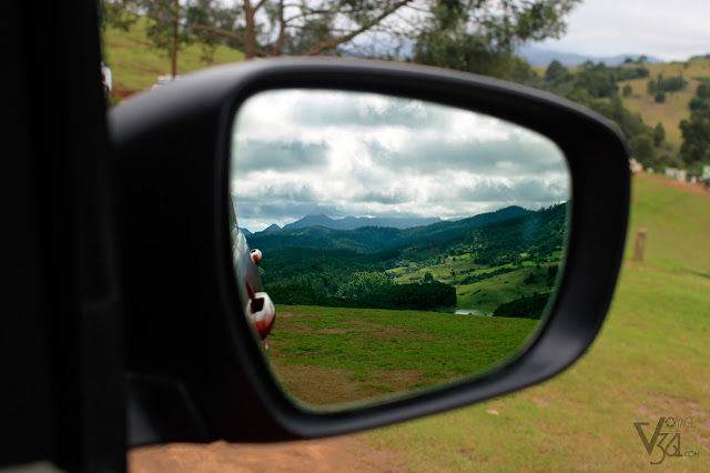 Road trip to Nilgiris