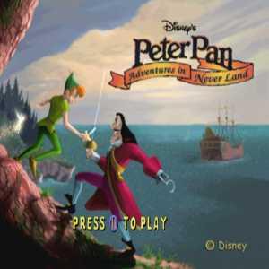 Peter Pan Game Download At PC Full Version Free