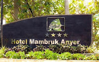 Review Hotel Mambruk Anyer Banten