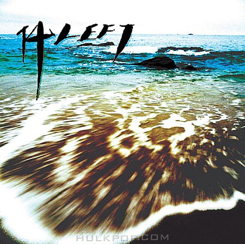 14LEFT – Zahir – EP