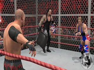 WWE Showdown 2 Free Download PC Game Full Version