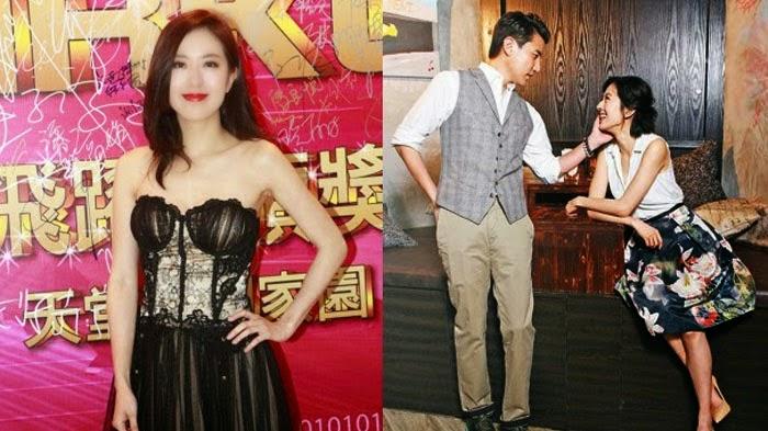 TVB Entertainment News: Natalie Tong Still Hasn't Decided To