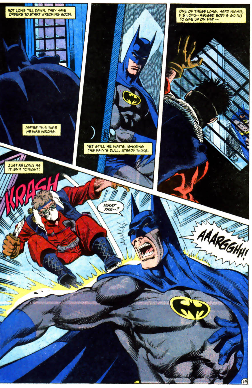 Detective Comics (1937) 641 Page 14