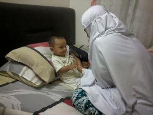 Bukan Harta Benda, Ini Wasiat yang Wajib Diberikan ke Anak Seperti Ajaran Rasulullah