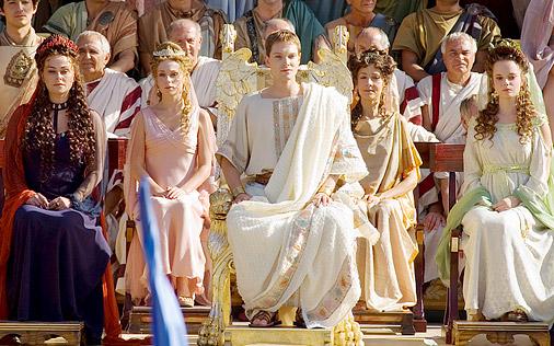 Rome Season 3
