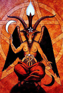 Baphomet An Occult Symbol