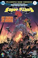 DC Renascimento: Super Filhos #9