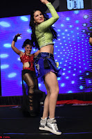 Sunny Leone Dancing on stage At Rogue Movie Audio Music Launch ~  298.JPG