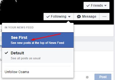 3 خطوات سحرية تساعدك  تغير حياتك من الفيس بوك