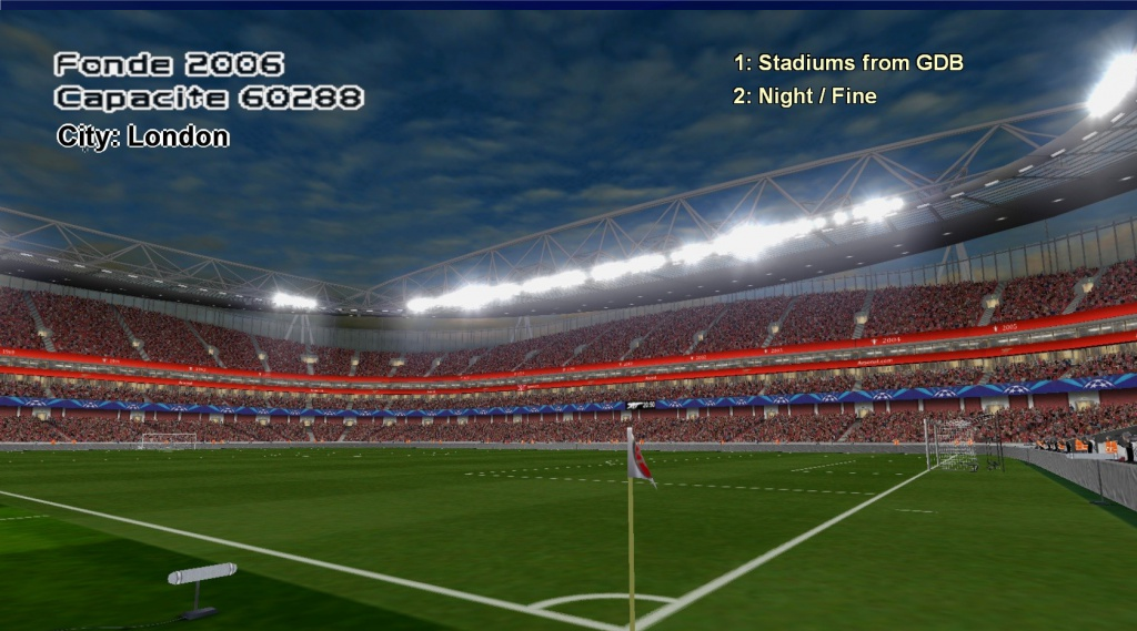 Stadiums PES 6 UEFA Champions League 2014 BY  hikamedition.blogspot.com