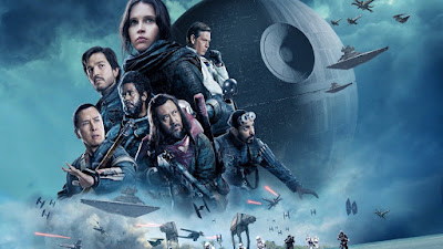 Maio na Amazon Prime Video - Rogue One - Uma História Star Wars