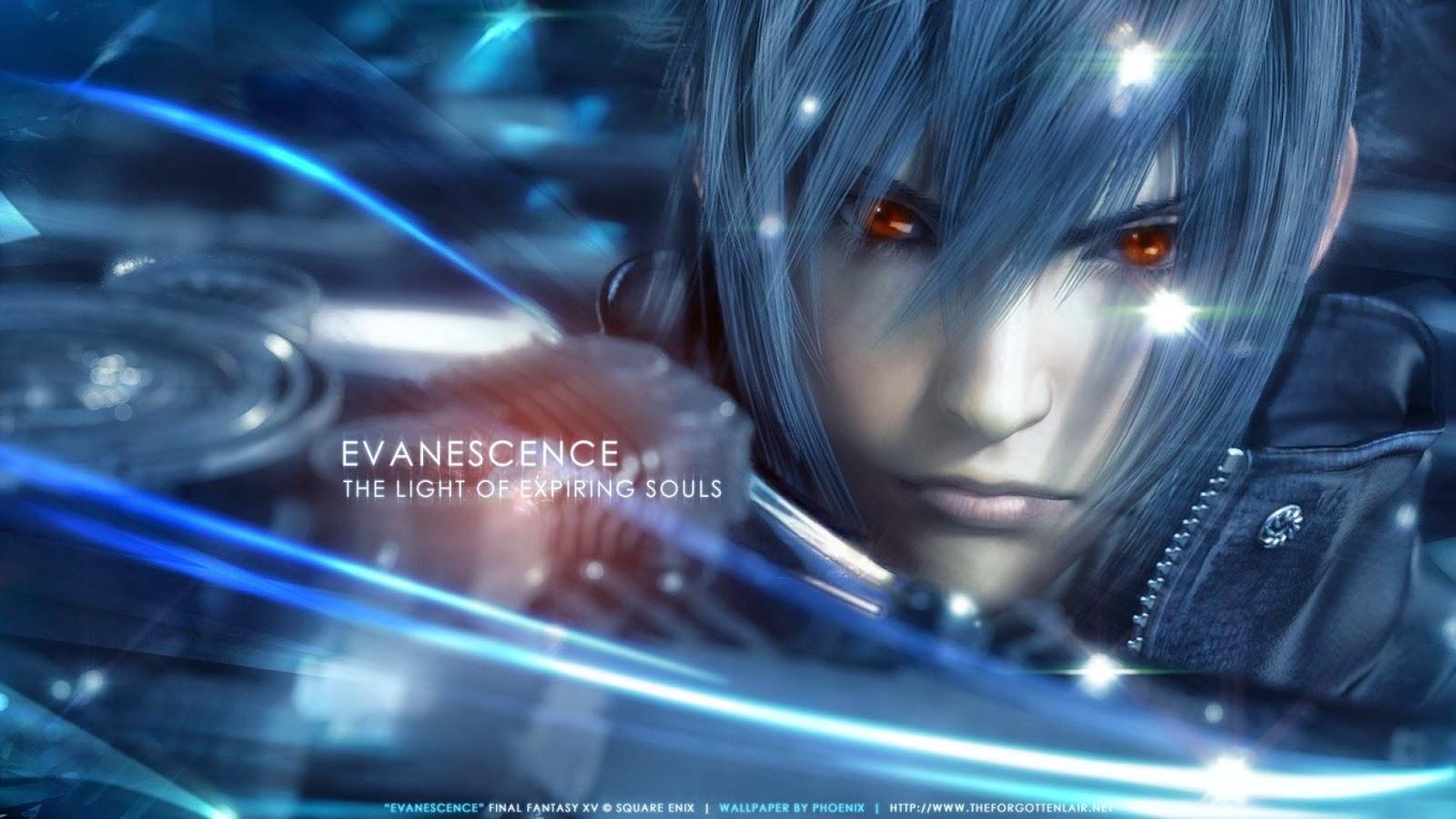 WallpapersKu: Final Fantasy XV Wallpapers