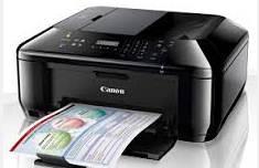 Canon Pixma MX726 Driver Download