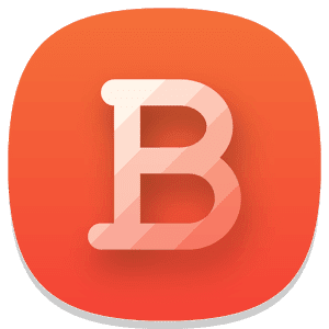 Belle UI (Donate) Icon Pack v2 APK Latest Download