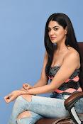 sakshi chowdary at selfie raja event-thumbnail-16