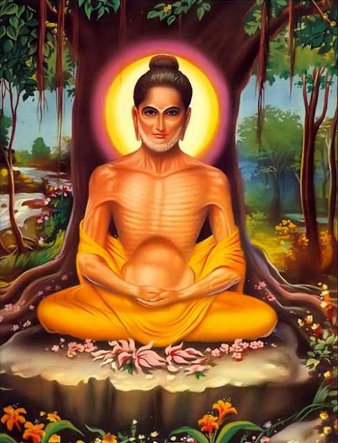 [36] Con đường Niết Bàn (II) - ĐỨC PHẬT và PHẬT PHÁP - Đạo Phật Nguyên Thủy (Đạo Bụt Nguyên Thủy)