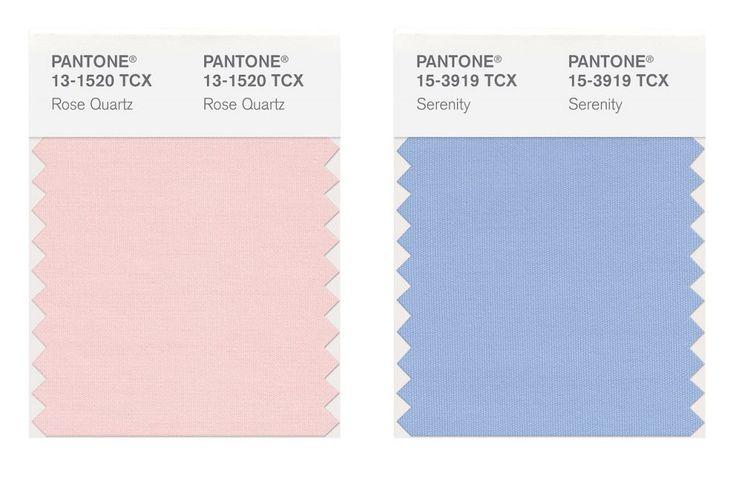Para este año nos proponen dos colores c37b399b6c96