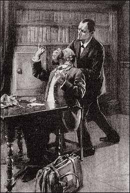 Episode 108 - Germans and Sherlock Holmes
